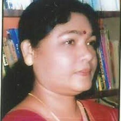 डॉ. सुधा गुप्ता