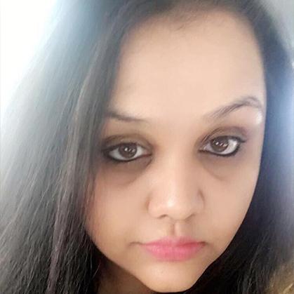 Nidhishri-Girimaji
